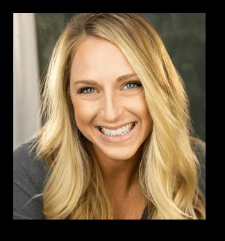 Samantha Berman Voice Over Talent Headshot